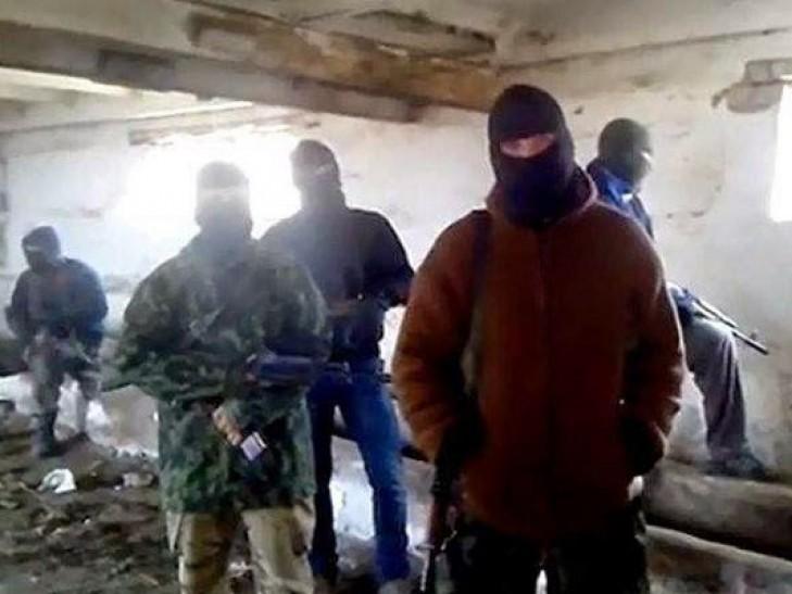 """Коли з полону """"ЛНР"""" відпустять українську дитячу """"ДРГ"""" - фото 3"""