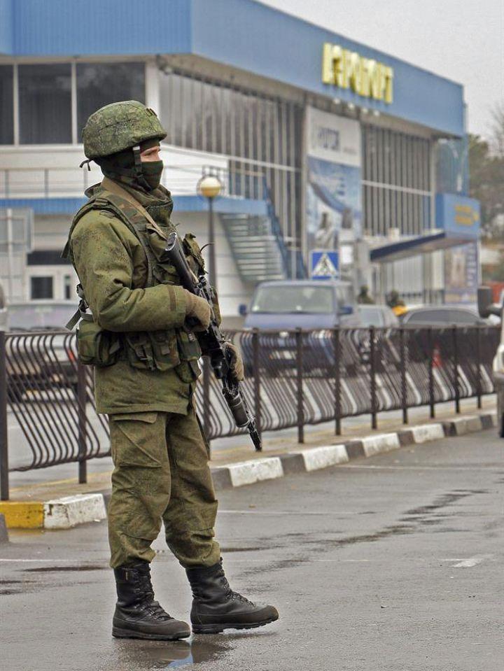 Хроніки окупації Криму: російські війська пішли в наступ - фото 3