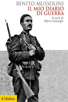 В Італії випустили військовий щоденник Беніто Муссоліні - фото 2
