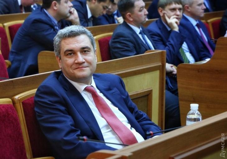 Хто такий Урбанський і чому Гончаренко виграв Одеську облраду - фото 1
