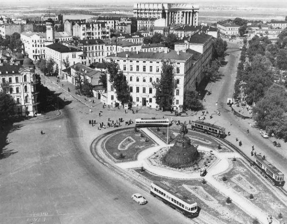 ТОП-5 місць Києва, які за 150 років змінилися до невпізнання - фото 7