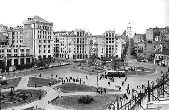 ТОП-5 місць Києва, які за 150 років змінилися до невпізнання - фото 5