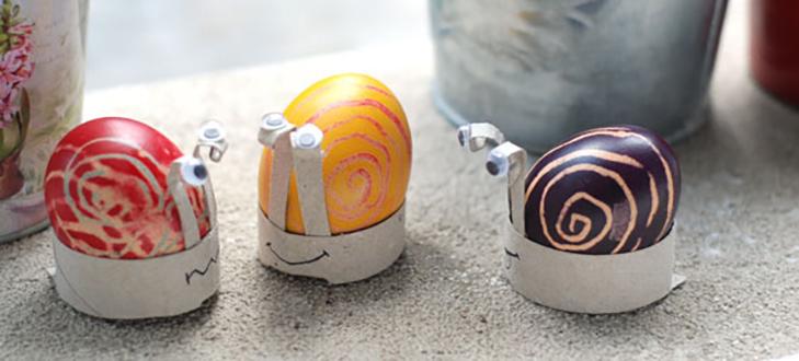 35 креативних ідей для Великодніх яєць - фото 11