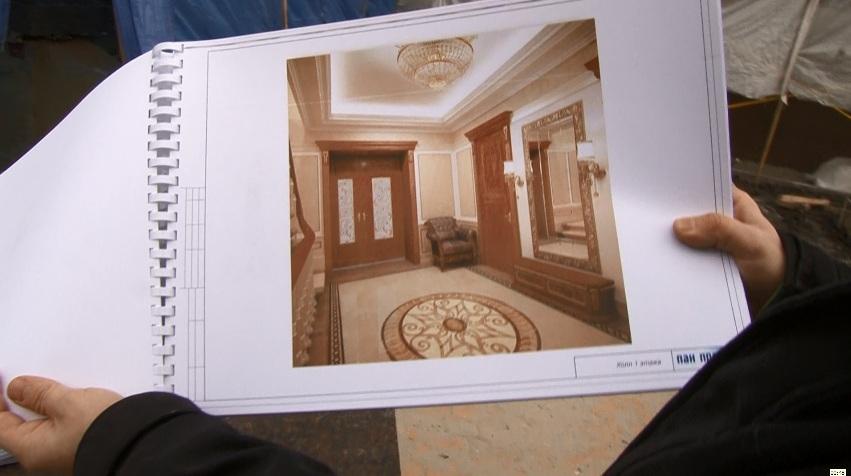 Прокуратура арештувала будинок коханки Януковича - фото 3