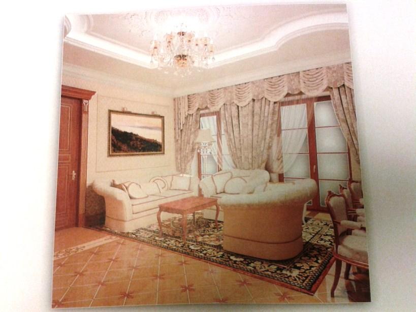 Прокуратура арештувала будинок коханки Януковича - фото 4
