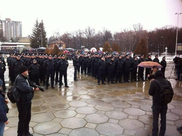 Вінницька поліція готується до складання присяги - фото 2