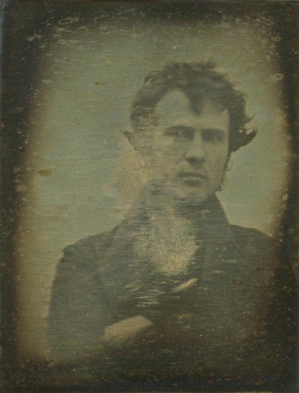 Як виглядали перші у світі фотографії - фото 5