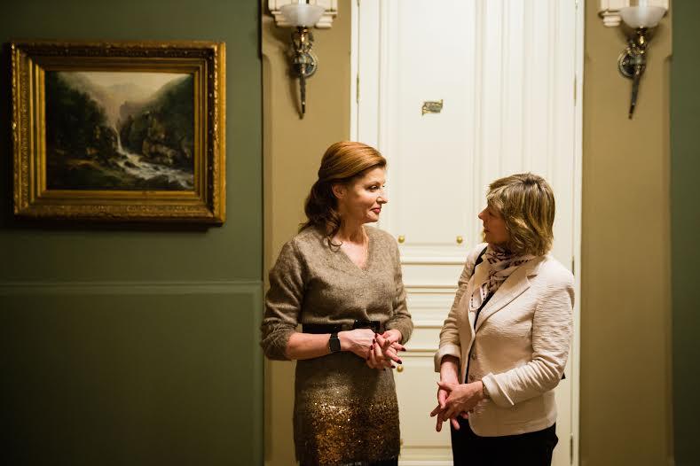 Марина Порошенко: Два роки першої леді України у 20 фото - фото 12