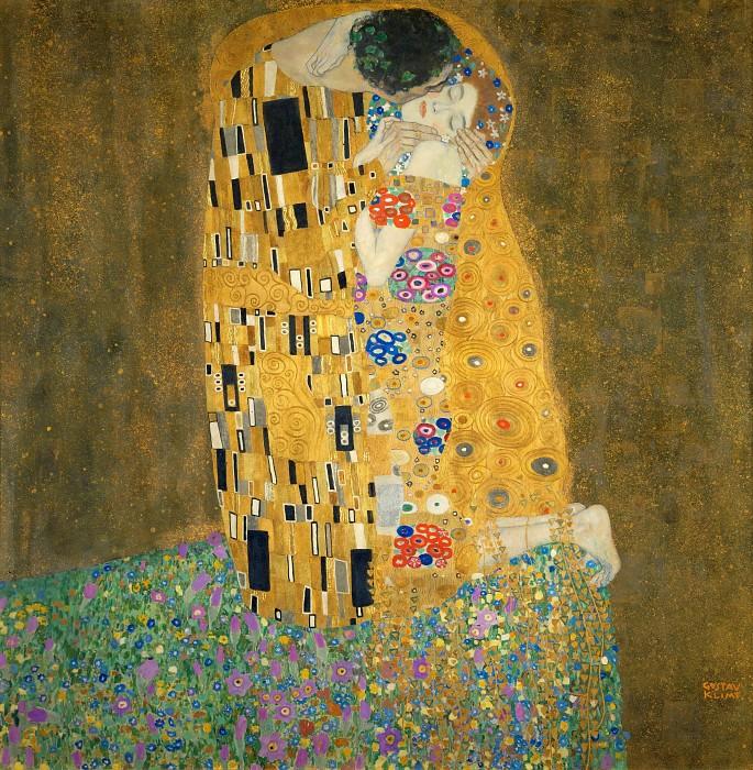 Як збидкуються над найвідомішим в історії поцілунком - фото 1