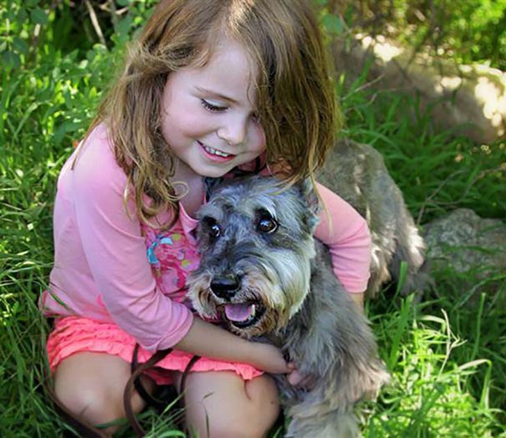 Щастя старих собак, яких взяли з вулиці - фото 13