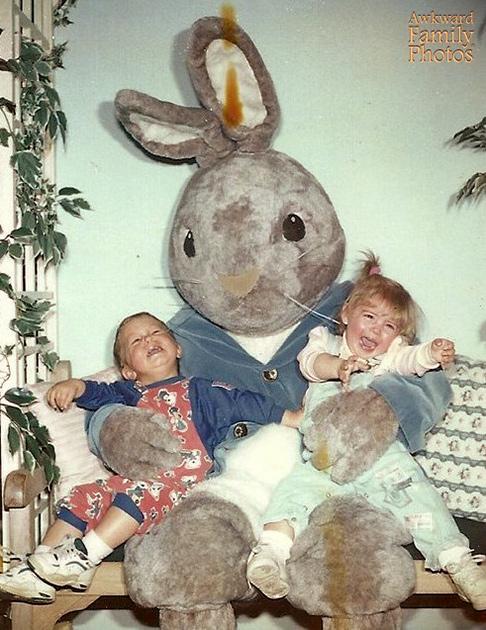 ТОП-7 кроликів, які можуть злякати не на жарт - фото 7