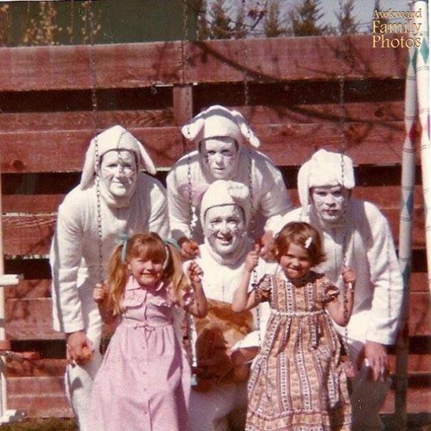 ТОП-7 кроликів, які можуть злякати не на жарт - фото 6