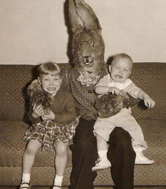 ТОП-7 кроликів, які можуть злякати не на жарт - фото 2
