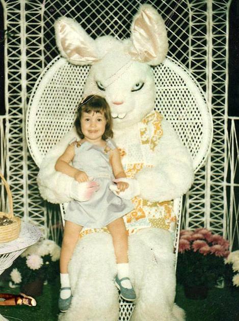 ТОП-7 кроликів, які можуть злякати не на жарт - фото 1