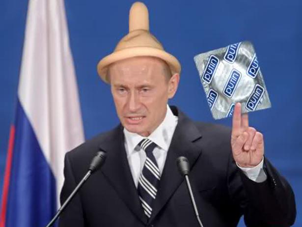 """""""Информация достоверная"""", - Путин о панамских офшорах - Цензор.НЕТ 9658"""