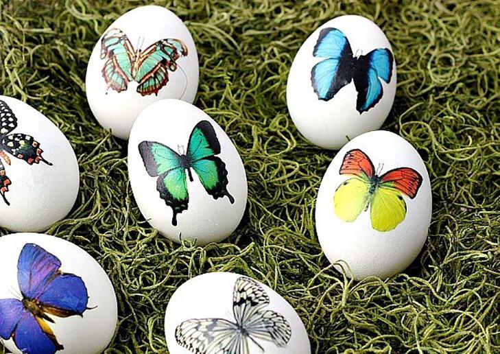 35 креативних ідей для Великодніх яєць - фото 34