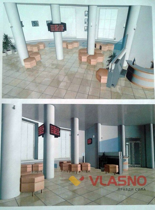 """Комісія облради забракувала хол ОДА для """"Прозорого офісу"""" - фото 2"""