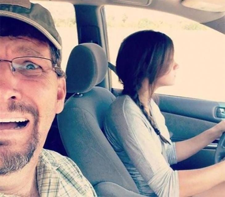 25 батьків з відмінним почуттям гумору - фото 7