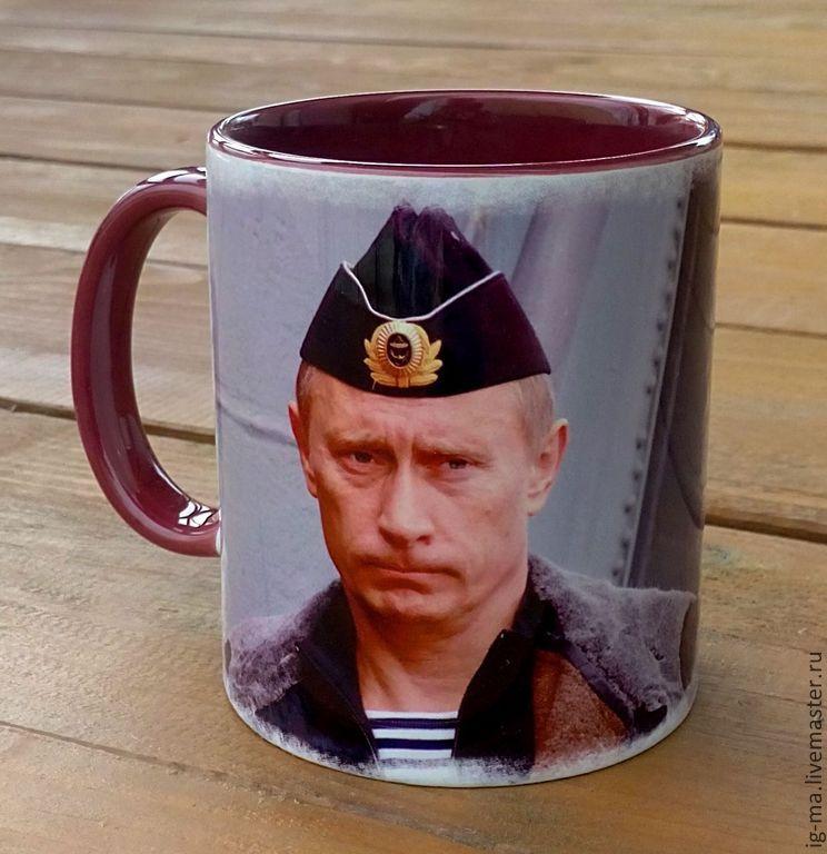 Куди росіяни мостять президента: Підбірка, від якої може знудити - фото 1