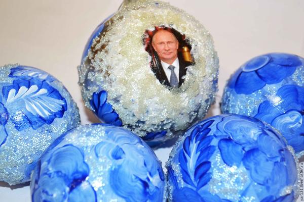 Куди росіяни мостять президента: Підбірка, від якої може знудити - фото 5
