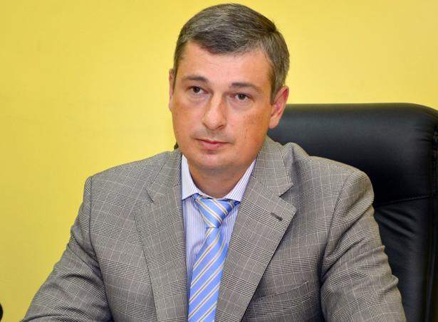Голова ГУ МВС у Луганській області Анатолій Науменко - фото 17