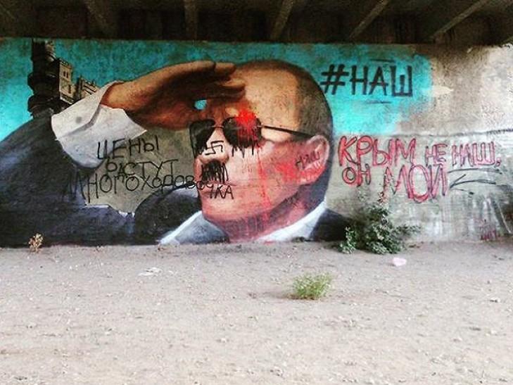 Два роки у підпіллі: як кримчани в окупації борються за визволення Криму і що їм можна порадити - фото 4