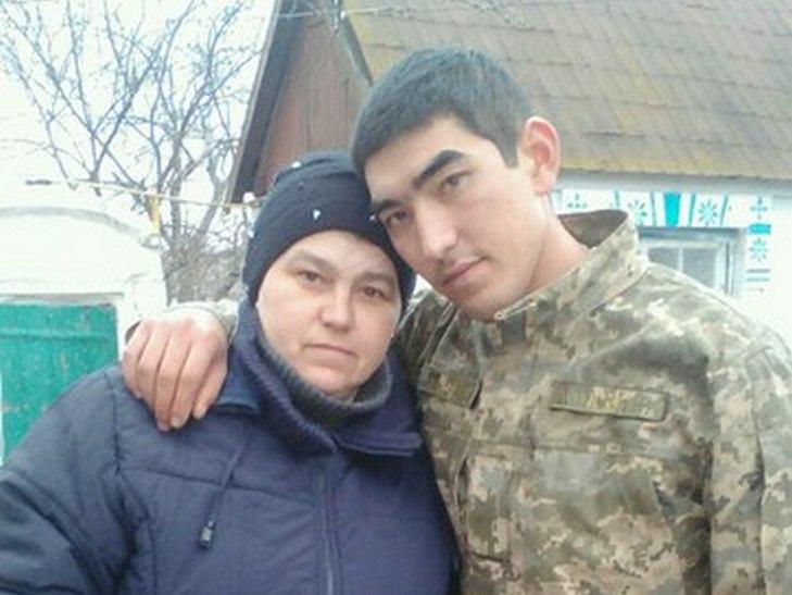 У ДТП на Вінниччині загинув 27-річний АТОвець - фото 1