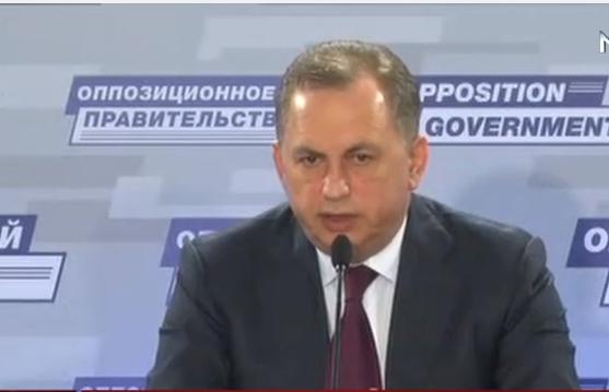 """""""Регіонал"""" Колесніков назвав українську владу """"цинічною мерзотою"""" - фото 1"""