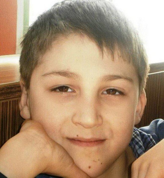 У Вінниці батьки і поліція розшукують 13-річного хлопчика - фото 1