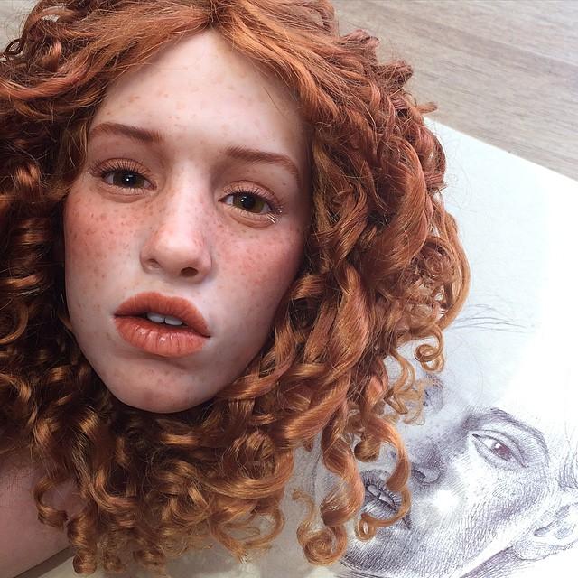 Як виглядають ляльки, яких можна сплутати з людьми - фото 3