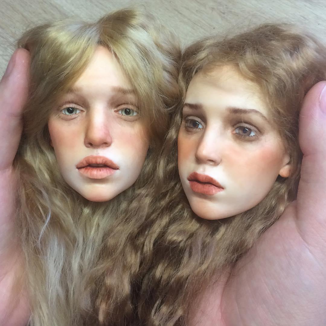 Як виглядають ляльки, яких можна сплутати з людьми - фото 6