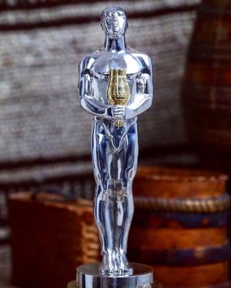 """Ді Капріо отримав """"народний Оскар"""" з Якутії - фото 1"""