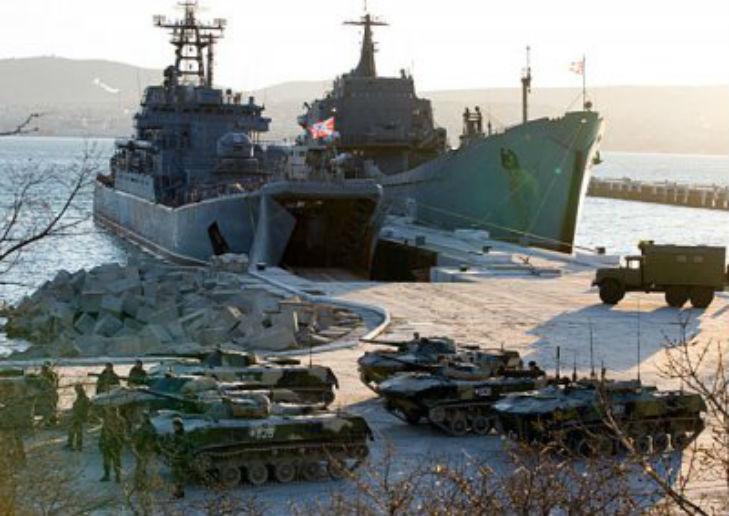 Хроніки окупації Криму: 1 березня, за крок від війни - фото 6