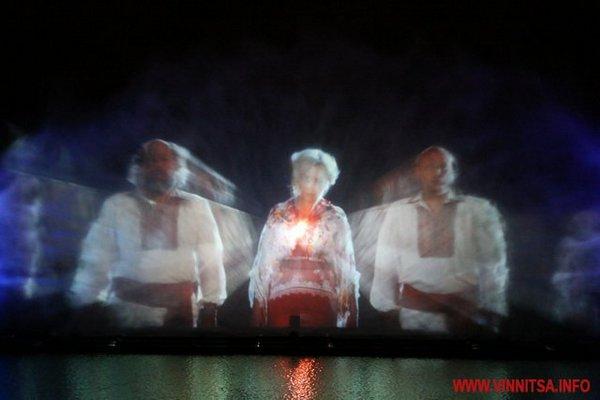 У Вінниці відкрили шостий сезон найбільшого у Європі фонтану - фото 3