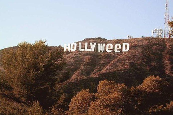Шалені гроші і доленосні історії: Як змінювалась вивіска Hollywood впродовж століття - фото 7