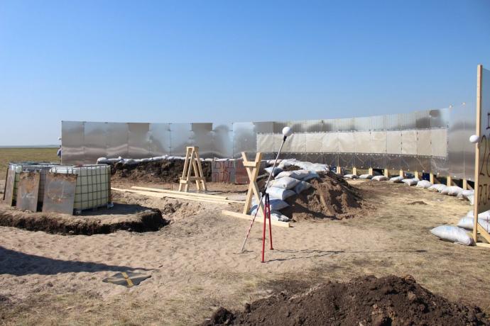 В Україні відтворили підрив збитого Boeing 777 - фото 1