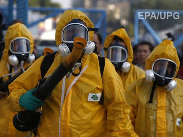 Коли Україну вразить вірус Зіка - фото 5
