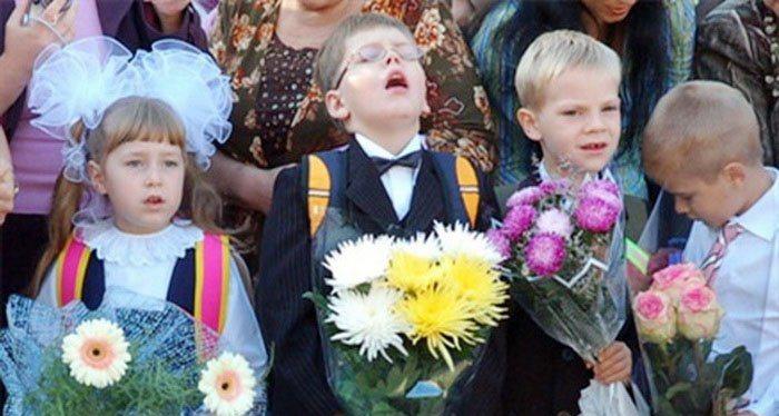 День знань: у всьому світі свято для дітей, а в нас – як на Росії - фото 1