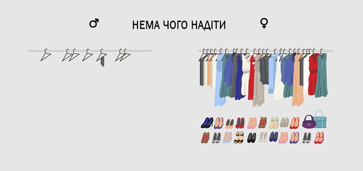 20 іронічних інфографік про наше життя - фото 17