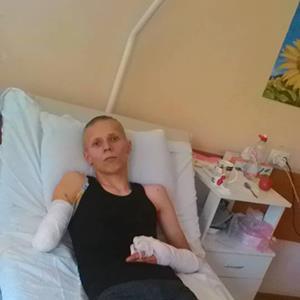 Харківські волонтери збирають 81 тис. грн на візок для бійця, що втратив кінцівки - фото 2