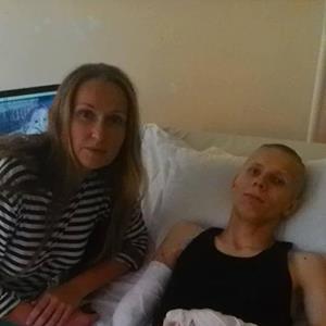 Харківські волонтери збирають 81 тис. грн на візок для бійця, що втратив кінцівки - фото 1