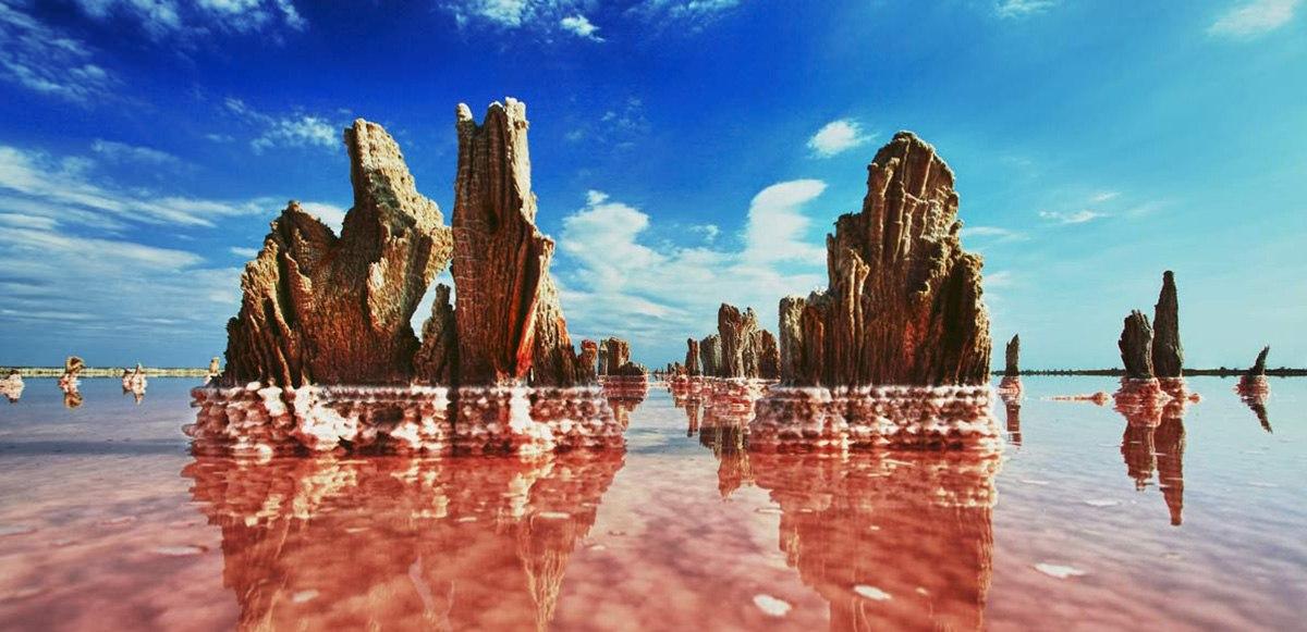 Подорожі Україною: ТОП-10 вражаючих озер - фото 9