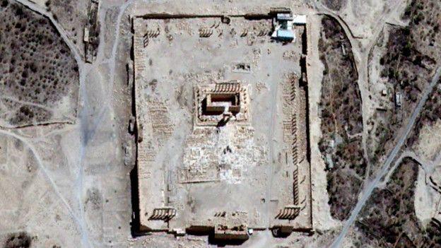 10 шедеврів архітектури, які знищила ІДІЛ - фото 3