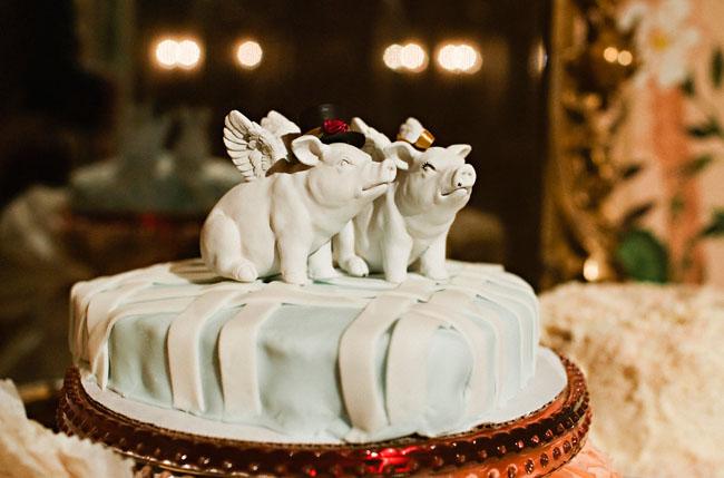 Немовлята в крові і голови наречених: ТОП-22 трешевих тортів - фото 10