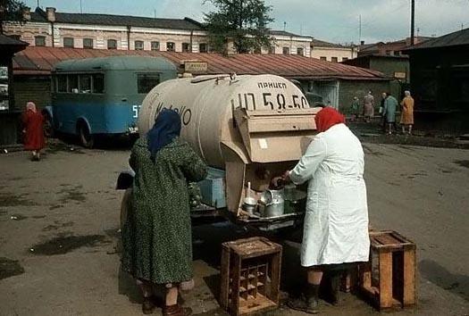 Дикий СРСР: Як похід за ковбасою перетворився на марні пошуки Ельдорадо - фото 7