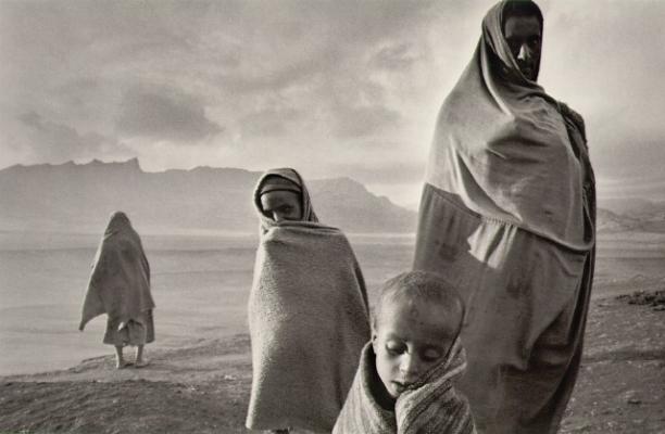 10 найстрашніших голодоморів останніх століть - фото 5