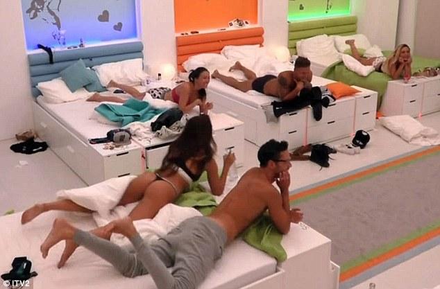Скандал в реаліті-шоу: Пара зайнялася сексом прямо на камери - фото 1