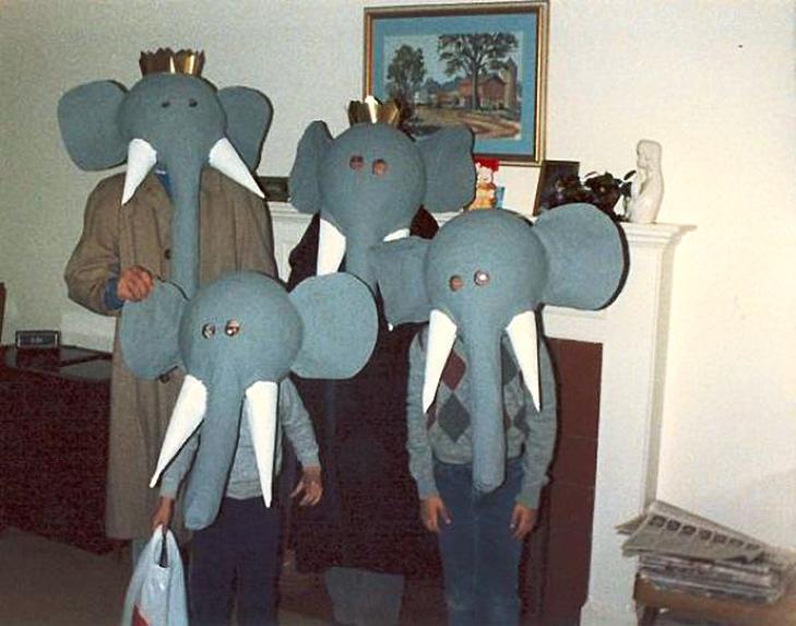 35 дуже дивних сімейних фото - фото 5