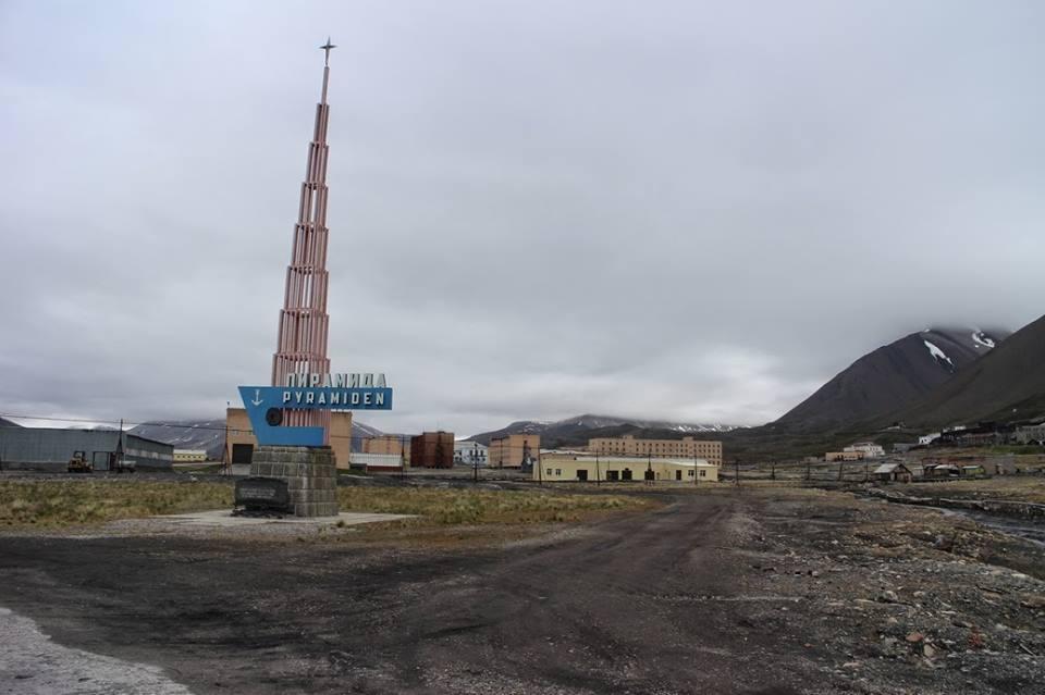 Як український освітянин розважається на Північному полюсі - фото 2