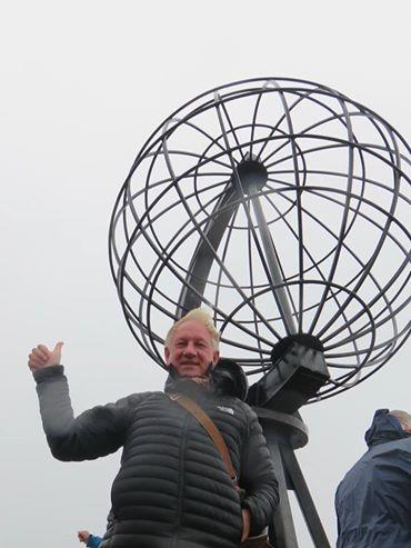 Як український освітянин розважається на Північному полюсі - фото 3